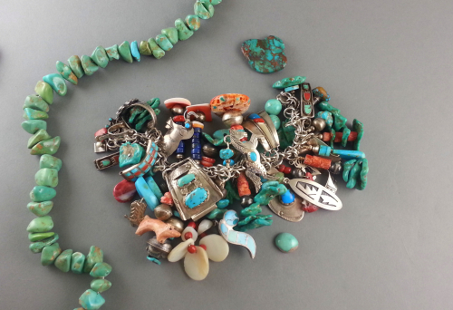 Jewelry Shopping Tips – Differentiating Between Indian Tribes