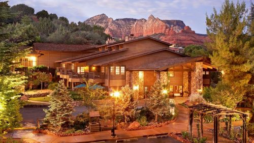 restaurants in Sedona make retirement living great