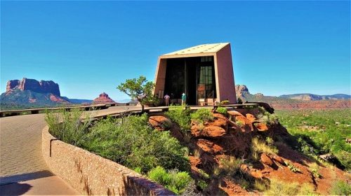 What You Should Know About Living In Sedona, AZ